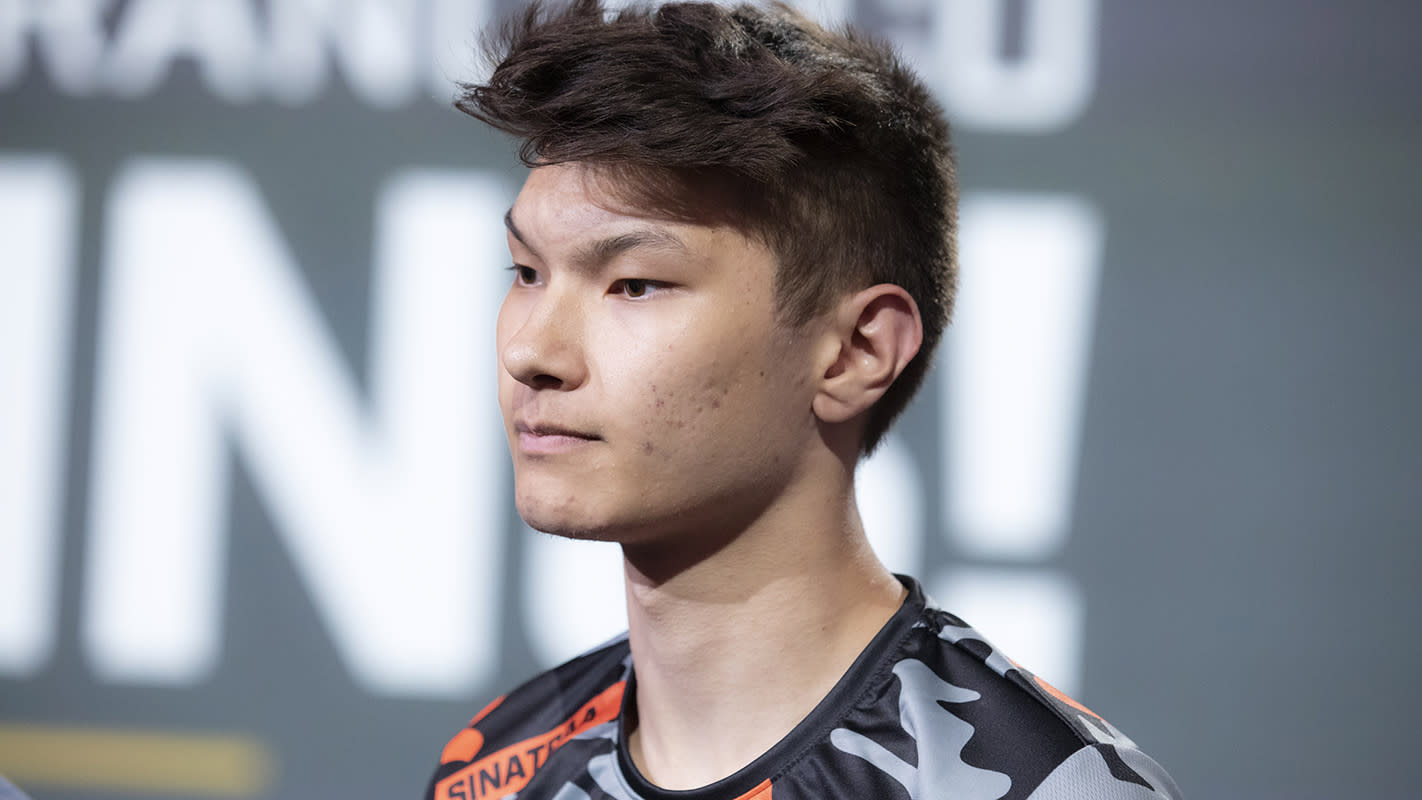 'Valorant' pro Sinatraa has been suspended amid sexual assault allegations - Engadget