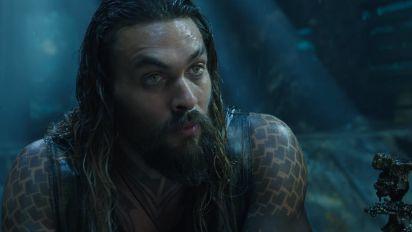 Aquaman - Trailer 2