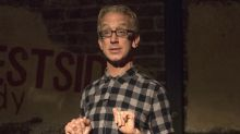 Comedian Andy Dick Charged With Sexual Battery