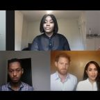 Prince Harry, Meghan Markle explain why 'it's not enough to just be a bystander' during growing Black Lives Matter movement