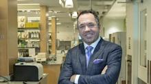 Sarepta CEO charts path forward on Duchenne drug amid stock slide