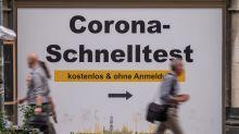 Umfrage: Mehrheit für Ende kostenloser Corona-Tests