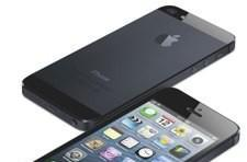 iPhone 5 to launch in India, elsewhere Nov. 2