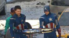 讓復聯演員比下去 Marvel英雄背後的替身們曝光!