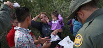'Disgraceful': Key Trump backers rip family separations