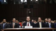 Comey hints special counsel is looking into Trump for possible obstruction