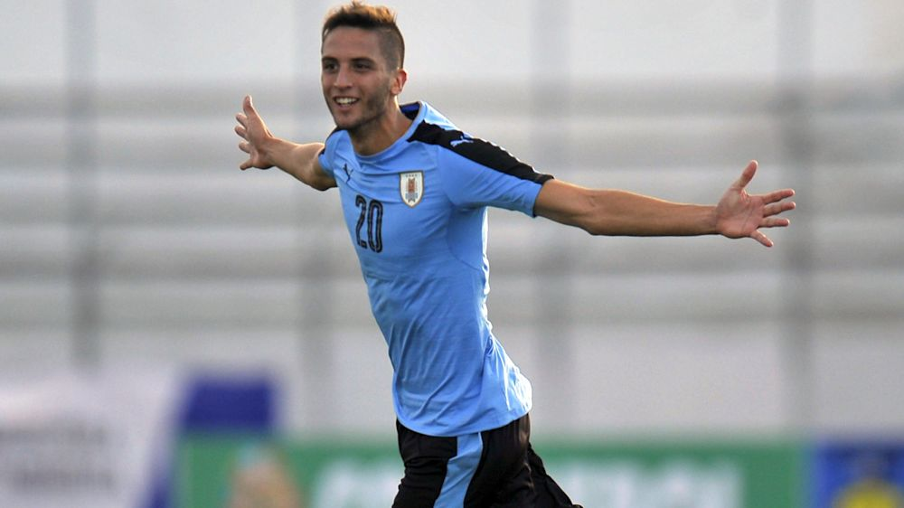 OFICIAL: Boca cederá a Bentancur al Mundial Sub-20