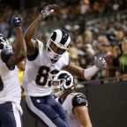 Los Angeles Rams Projected Final 53-Man Roster