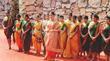 Pics: Kangana's 'Manikarnika' Trailer Launch Is a Royal Affair
