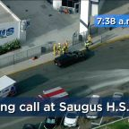 Saugus High School shooting: Minute-by-minute timeline of events