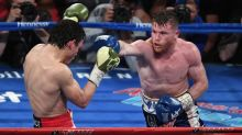 Canelo Alvarez hits a PPV home run; bout with Chavez Jr. may hit 1 million