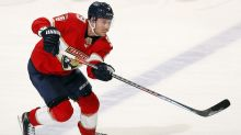 Panthers' Sam Bennett suspended 1 game for boarding Lightning's Blake Coleman