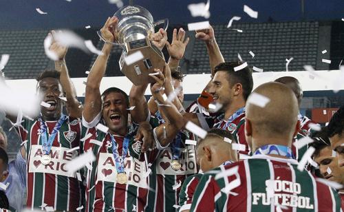 Fluminense Campeão! Vitória sobre Flamengo na Taça Guanabara rende 230% de lucro