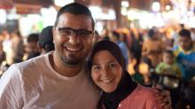It Was Love at First Sight on the Streets of Marrakesh