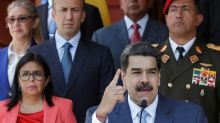 Exclusive: U.S. calls for broad Venezuela transitional government, lays out proposal for sanctions relief