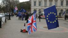 Brexit. BCE avverte: Banche via da Regno Unito, shock da 1.300 mld