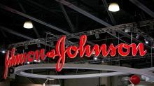 J&J Predicts A Revenue Slowdown — Prodding Biotech, Pharma Stocks To Dip