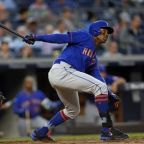 Granderson heads to Dodgers for post-season push