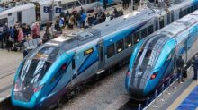 UK ends rail franchising as Covid measures extended