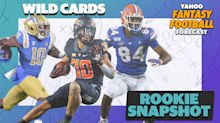 Rookie Snapshot: Wild Cards – The best of the rest