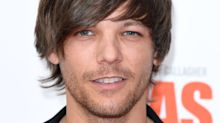 Louis Tomlinson says he hit 'rock bottom' after losing his sister, mum in 2 years