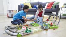 Mamma mia! Hot Wheels launches Mario Kart toys