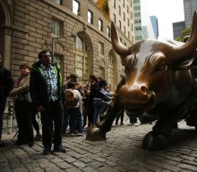 US stocks lifted to records amid earnings deluge, oil gains again