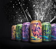 LaCroix parent issues appeal to customers as stock tumbles