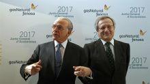 Gas Natural acuerda trasladar temporalmente su sede social a Madrid