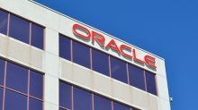 Long-Dormant Oracle Corporation Could Get a Q2 Wake-up Call!