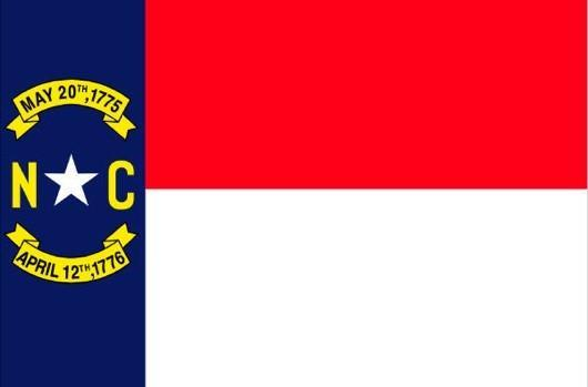 North Carolina to provide tax breaks for game companies