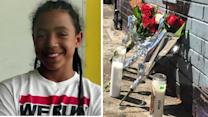 14-year-old arrested in connection with fatal stabbing of SF teen