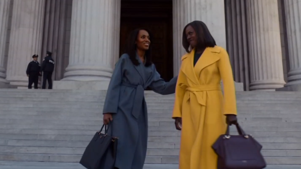 Scandal How To Get Away With Murder Crossover Is Everything