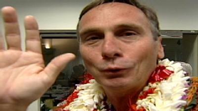 KITV4's Daryl Huff Says Aloha After 22 Years
