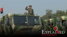 First look at R-Day parade: Dhanush, India's first indigenous long-range artillery gun