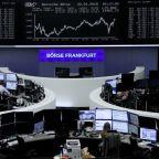 European stocks rally on U.S. shutdown deal, DAX hits record