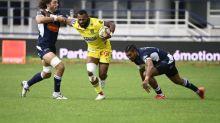 Rugby - Top 14 - ASM - Top14: Alivereti Raka (Clermont) devant la commission de discipline