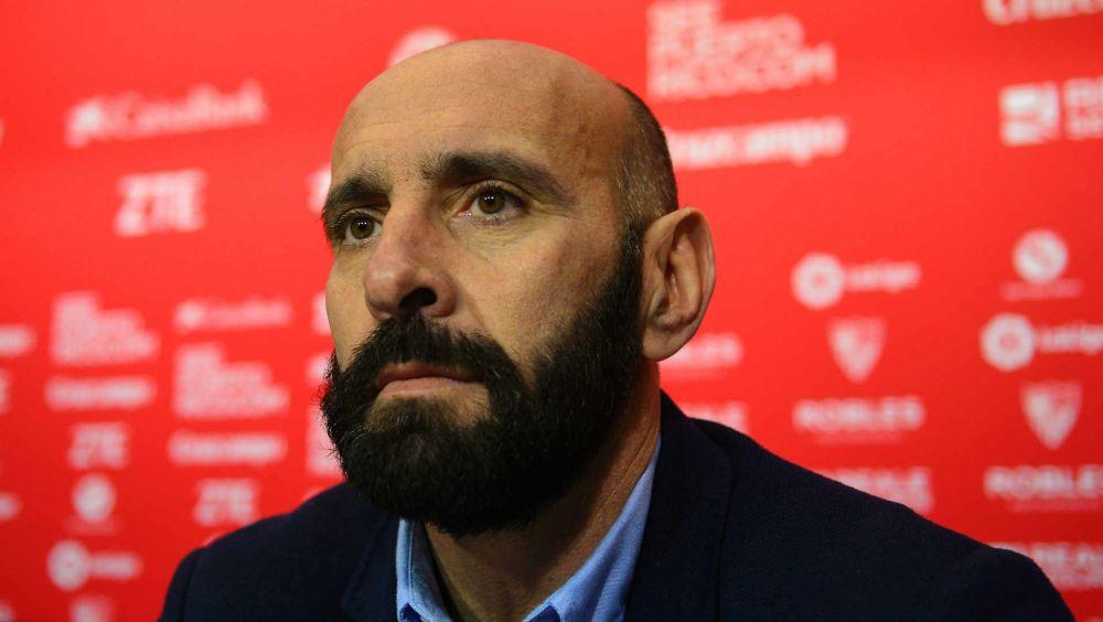 """Roma, Monchi 'spaventa' Spalletti: """"Non so se continuerà, mi piace Luis Enrique"""""""