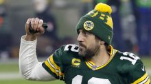 Rodgers, Allen lead Packers and Bills into title games