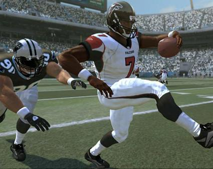 Fence sitters take note, Madden 07 demo