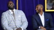 Shaq implies he and Kobe were best duo ever