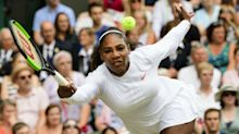 Furious Serena hits out at doping-test 'discrimination'
