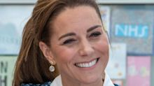 Kate Middleton has honey blonde hair now and we're obsessed