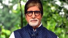 Amitabh Bachchan Says He Is Relieved To Be Back From Hospital; Feels Bad For Son Abhishek