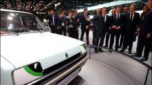 Frankreich weitet CO2-Strafsteuer für Autos aus