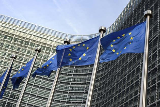 Europe's looking into tighter controls for America's tech titans