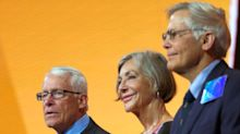America's 3 wealthiest families have more money than 4 million average families combined