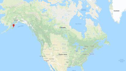 Séisme de 8,2 au large de l'Alaska, alerte au tsunami