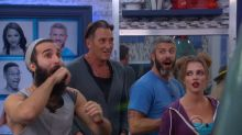 'Big Brother': Zingbot, sweat, and tears
