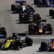 F1車隊匯集資源協助英國政府對抗新冠病毒